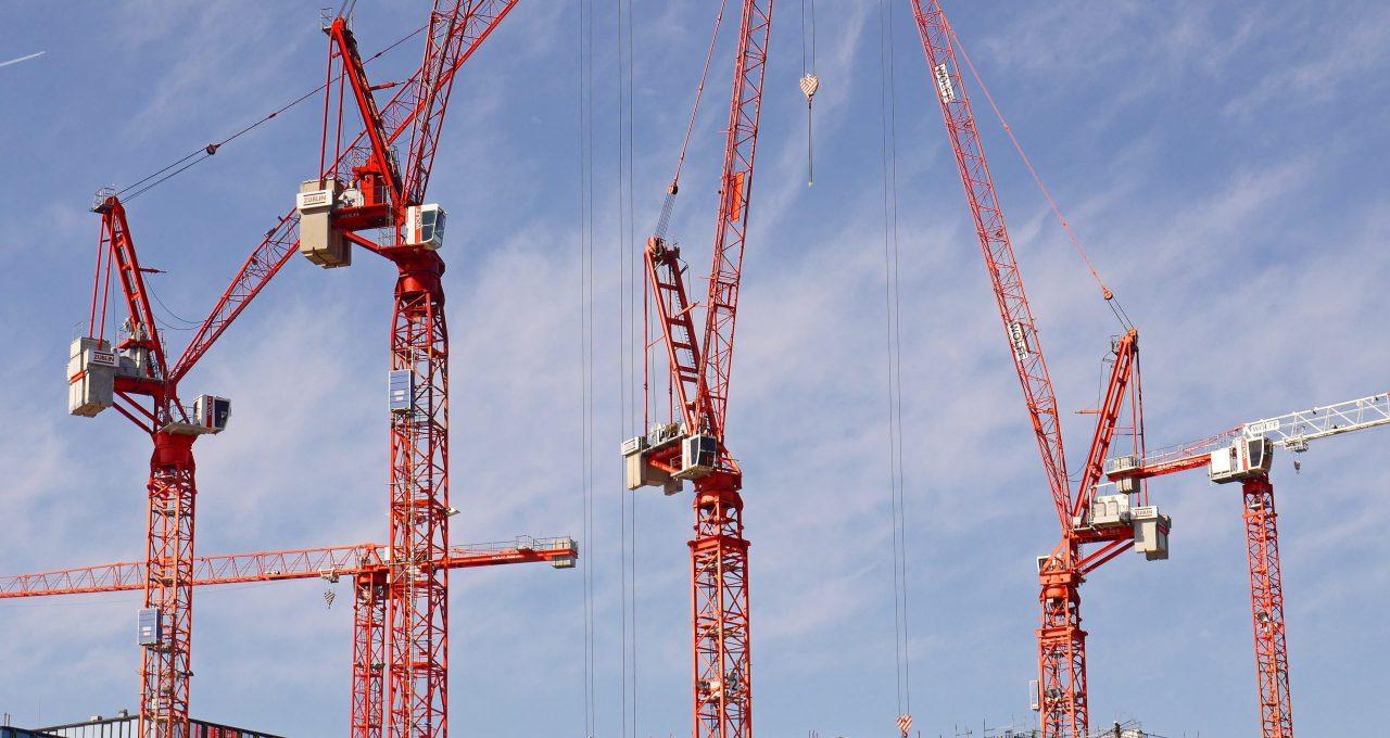 PAQT applicatie voor de bouwlogistiek