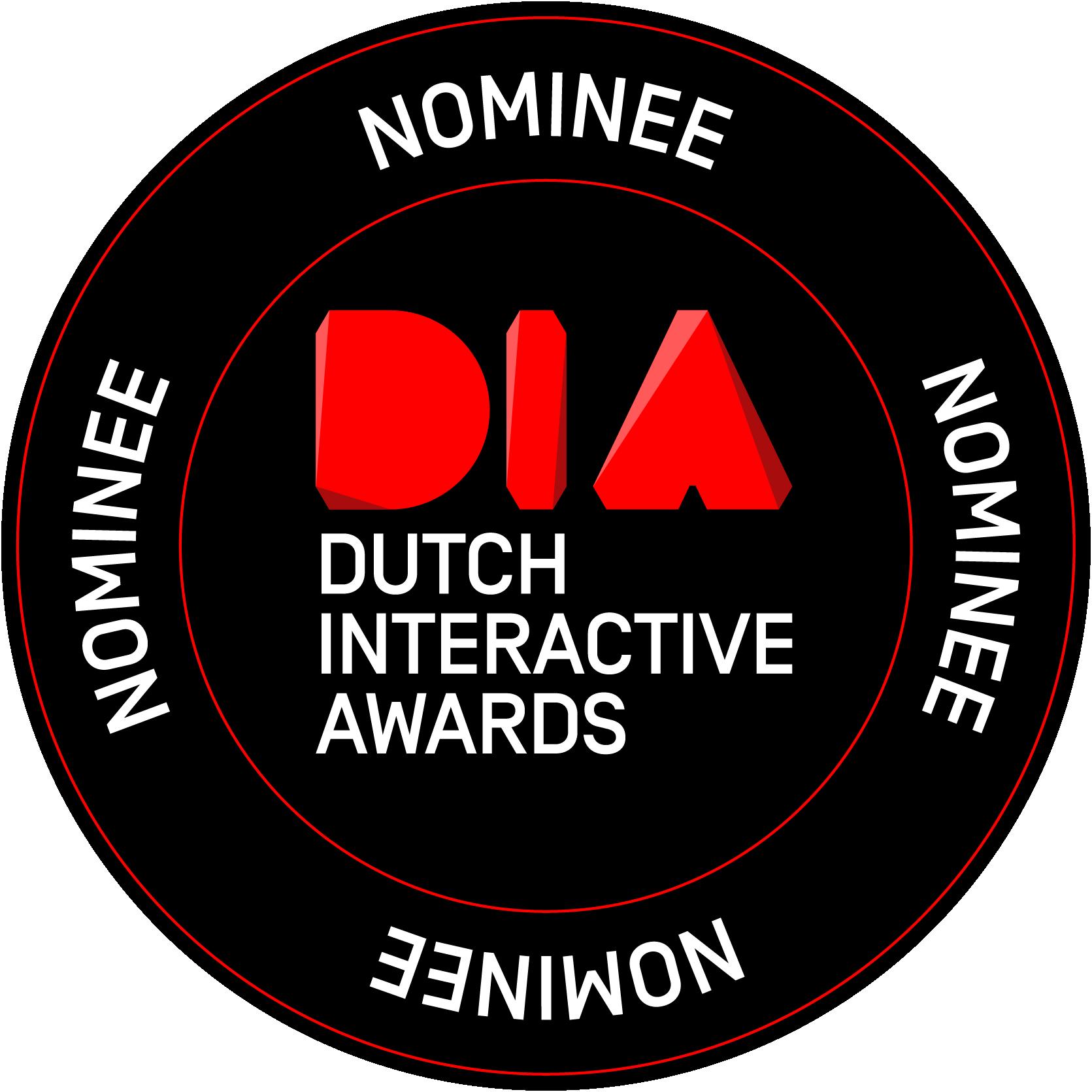 PAQT DIA logo nominee