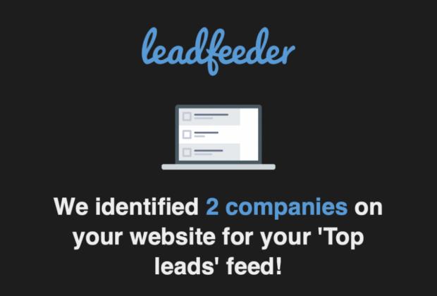 Leadfeader PAQT