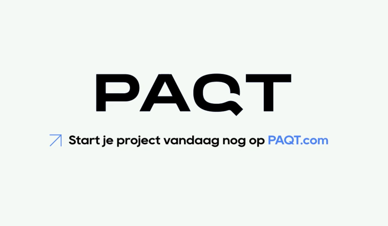 PAQT brandvideo over ons